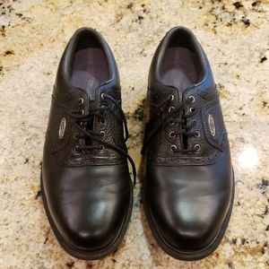 Footjoy comfort golf shoes size 9M